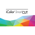 Software iColor SmartCut pro PixPrinter White