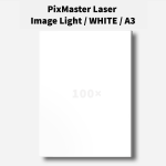 PixMaster Laser Image Light / WHITE / A3