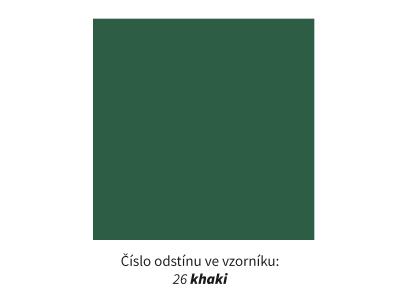 PF-20 KHAKI / PixCut Flex Premium