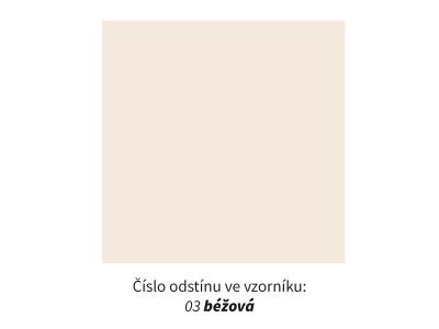 PF-21 BÉŽOVÁ / PixCut Flex Premium