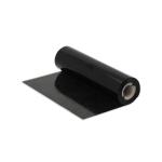 Tisková páska RTS PROFI (A) černá (krycí, odolná praní)