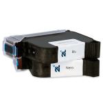 Cartridge Breva iJet2L / Solvent NERO 7 / černá