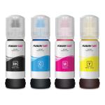 PixMaster Subli Eco sublimační inkoust (70ml) / Cyan / A3