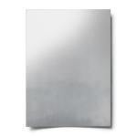 PixCut media / Polyesterové etikety 50x A4 / Broušená stříbrná
