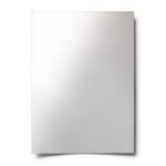 PixCut media / Polyesterové etikety 50x A4 / Matná stříbrná