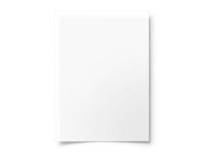 PixCut media / Polyesterové etikety 50x A4 / Semi-transparentní