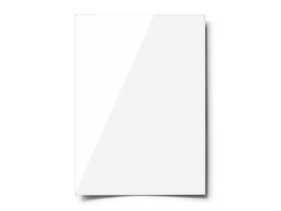 PixCut media / Foto etikety 120g/m2, 50x A4 / bílá lesklá