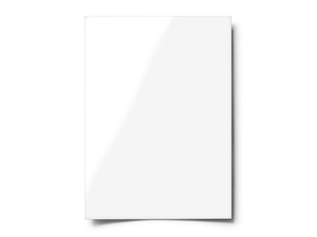 PixCut media / Foto etikety 120g/m2, 50x A4 / bílá matná