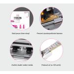 Stolní řezací plotr PixCut EASYCUT s optikou a automatickým podavačem