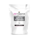 Práškové lepidlo InkTransfer Powder, WHITE MEDIUM (1kg)