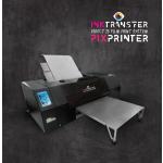 Tiskárna PixPrinter InkTransfer (CMYK+W)