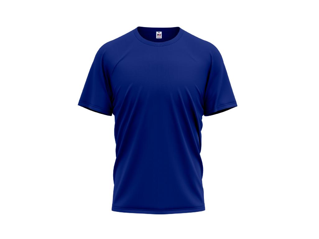 Tričko PIXY PREMIUM UNISEX, 160g, 100% bavlna / NÁMOŘNICKÁ MODRÁ