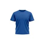 Dětské tričko KIDS, 160g, 100% bavlna / KRÁLOVSKY MODRÁ