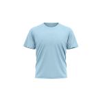 Dětské tričko KIDS, 160g, 100% bavlna / NEBESKY MODRÁ